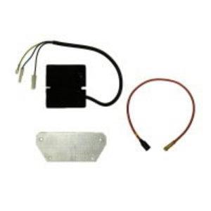 Elektronsüüteplokk B150 CED, Master