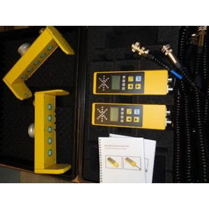 Levelling kit S/US-PP for PP, Probst