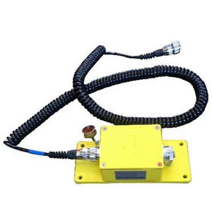 Slope Sensor NS-PP for PP, Probst