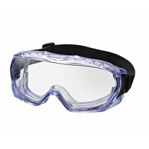 """Safety goggles """"Excalibur"""" clear lense and frame, Sir Safety System"""