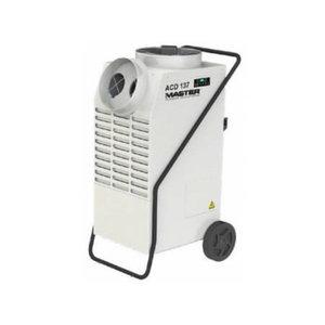 Oro sausintuvas, kondicionierius, šildytuvas ACD137, Master