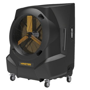 Oro aušintuvas bio cooler BC 341 30000 m3/h  400 m², Master