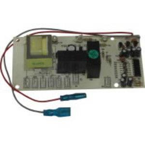 Elektriplokk DH 92