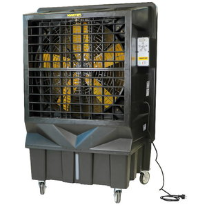 Oro aušintuvas bio cooler BC 220 / 22.000 m3/h, Master