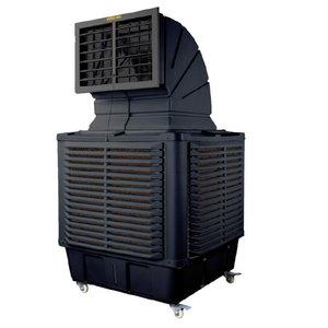 Oro aušintuvas bio cooler BCB 19 / 18.000 m3/h  250 m², Master
