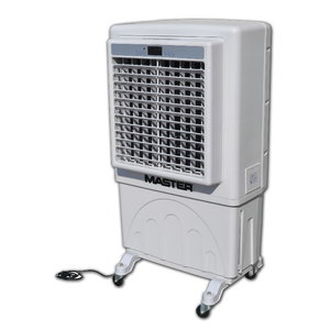 Oro aušintuvas bio cooler BC 60 6000 m3/h 150 m², Master
