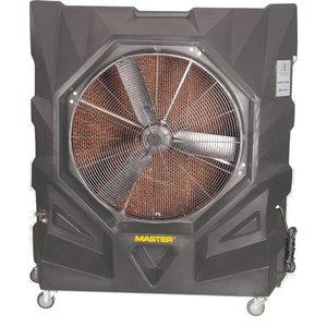 Oro aušintuvas bio cooler BC 340 30000 m3/h  400 m², Master