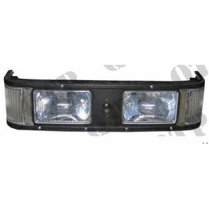 Head lamp assembly NH 82011931, Quality Tractor Parts Ltd
