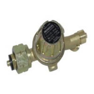 Gaasireduktor 0,5-1,5 BAR PL BLP53E,BLP33E, Master