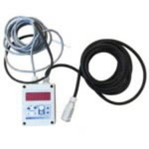 Digitālais istabas termostats THK, EKO, Master