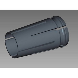Collet 8 mm for LSV LSF series, Atlas Copco