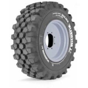 Tyre MICHELIN BIBLOAD 340/80R18 (12.5R18) 143B, Michelin