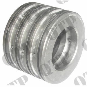 Clutch Engagement Sleeve NH 5187957, Quality Tractor Parts Ltd