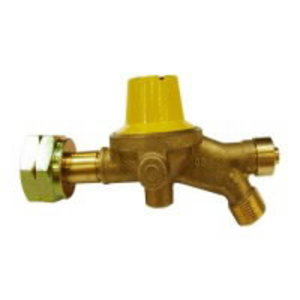 Gaasireduktor PP4-01 1,5bar, Master