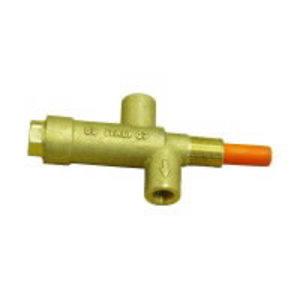 Gaasiklapp 50M-70M