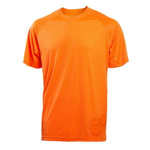 T-Shirt 4169+ hi-vis orange, Dimex