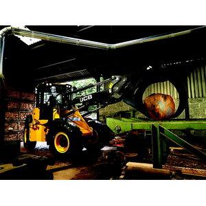 Shovel 2600mm 2500L POME, Pomemet