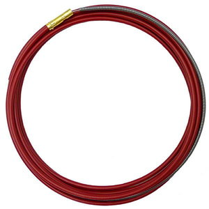 Liner red 1.0/1.2mm 4,5m