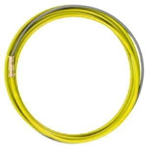 Traadikõri 1,2/1,6mm 4,5m kollane
