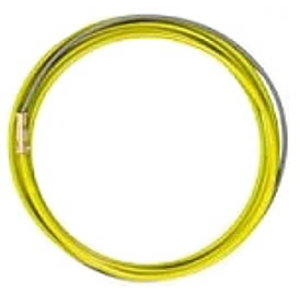 Stieples spirāle tērauda 1.2-1.6mm 4.5m dzeltena Kemppi, Specialised Welding Products L