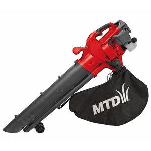 Lehepuhur MTD BV 3000 G
