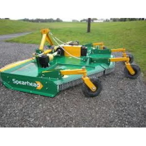 Shredder  MultiCut 420, Spearhead