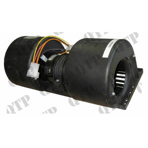 Kabīnes ventilators NH 82033102, 82022334, Quality Tractor Parts Ltd