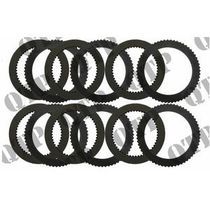Repair kit clutch pack C 87530788 FORD/NH, Quality Tractor Parts Ltd