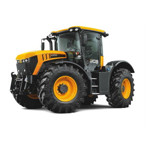 Traktors JCB FASTRAC 4220