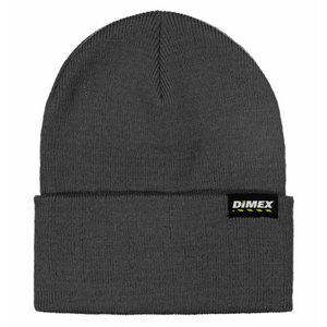 Žieminė kepurė 4277+ grey, Dimex
