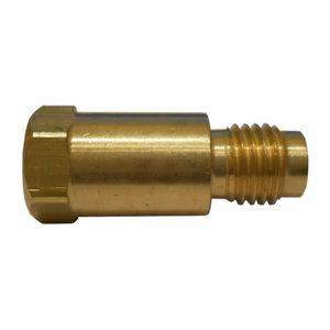 Kontaktsuudmiku adapter 27, 32, 35,  30W,  42W - M8, Specialised Welding Products L