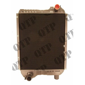 Radiator TM150 TM165 Full Powershift, Quality Tractor Parts Ltd