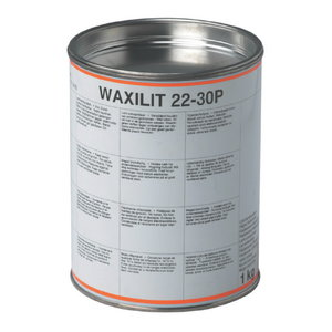 Waxilit vasks 1kg, Metabo
