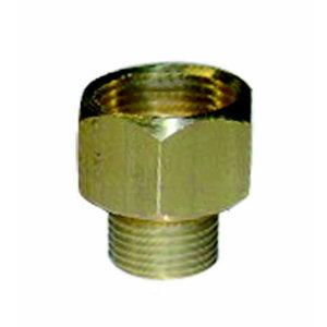 Argon/CO2 gas bottle adaptor RU-BY, Telwin