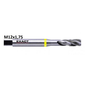 Masinkeermepuur M12x1,75 HSS-E 35° RSP DIN 371
