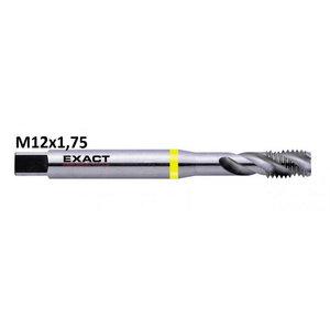 Sriegiklis  M12x1,75 HSS-E 35° RSP DIN 371, Exact