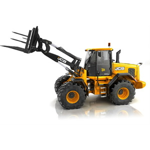 Wheel loader  435S, JCB