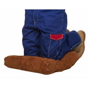 Welding pillow leather 50x50x8cm, Weldas