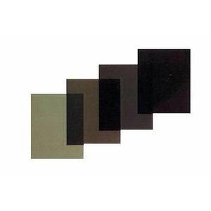 Weldsafe welding lens 60x110 mm, shade 8 (179475-08), Vlamboog