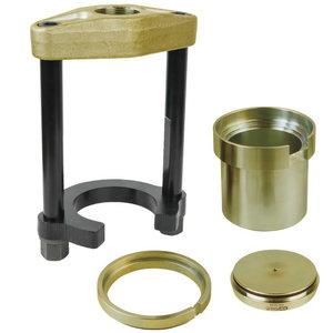 Silent bearing tool set for Ford / Volvo, 7 pcs, Kstools