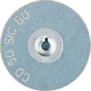 lihvketas  50mm SiC 80 CD COMBIDISC