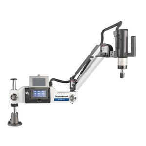 Electric tapping machine GS 1100-16 E, Metallkraft