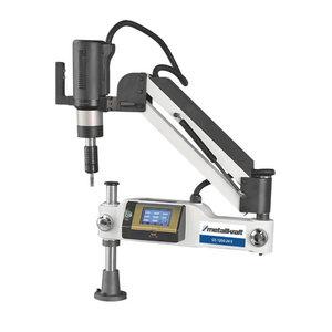 Elektriline keermestusmasin GS 1200-24 E, Metallkraft