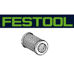 Filter CS 70 EB, Festool