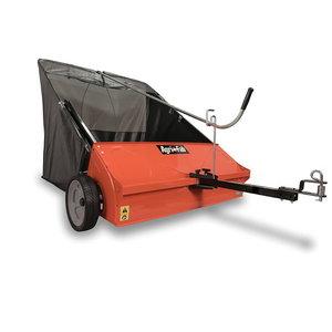 Lawnsweeper, width 44´´, Agri-Fab