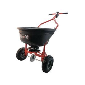 Push spreader 45 kg, Agri-Fab