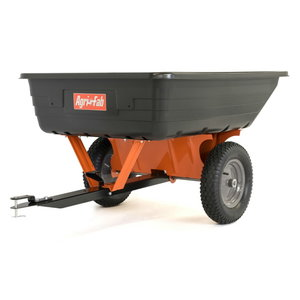 Utility, 8 Poly Cart, Agri-Fab