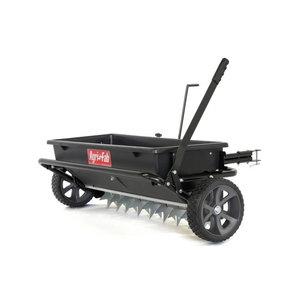 Aeraator-külvik 45kg/80cm, veetav, Agri-Fab