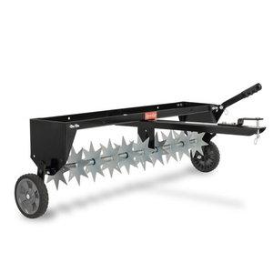 Aerators zāles traktoram, 100 cm, Agri-Fab