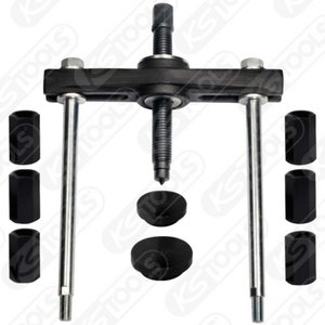Universal wheel hub extractor, 12 pcs, Kstools